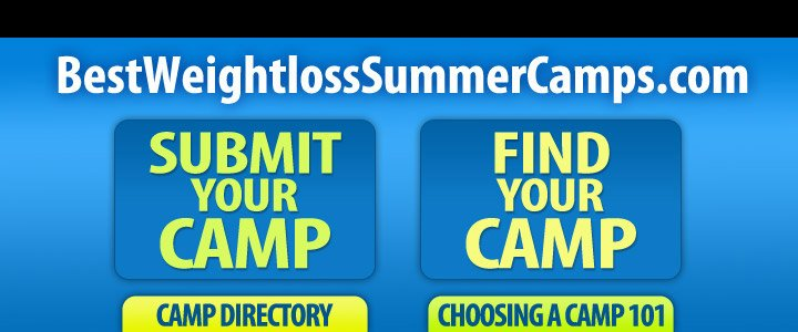 The Best Florida Weight Loss Summer Camps | Summer 2016-17 Directory of FL Summer Weight Loss Camps